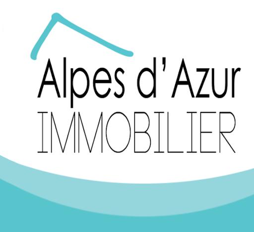 Logo de ALPES D'AZUR IMMOBILIER