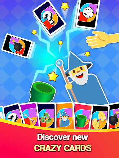 Card Party! - UNO with Friends Online, Card Games 10000000074 screenshots 12