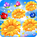 Blossom Garden Mania icon