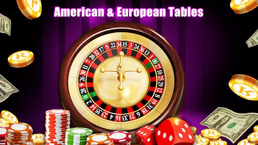 Roulette Casino FREE 1.2.0 screenshots 4