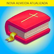 Bíblia Nova Almeida Atualizada - 2017