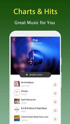 Free Music Download & Mp3 music downloader 1.0.5 3