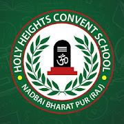 Holy Heights Convent School, Nadbai, Bharatpur