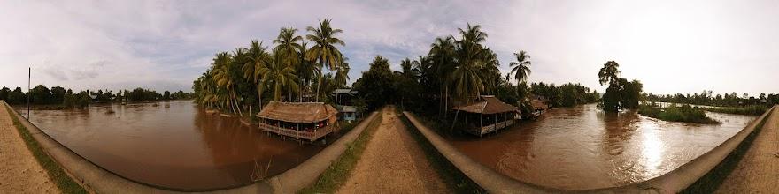Photo: Laos, Si Phan Don, Don Det