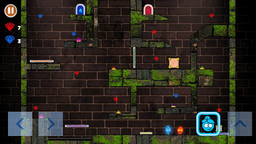 Download Red Boy And Blue Girl 2 Free For Android Red Boy And