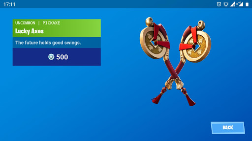 Item Shop Battle Royale  screenshots 3