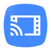 MegaCast - Chromecast player Icon