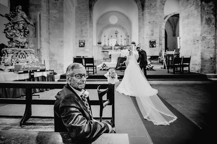 Wedding photographer Giuseppe maria Gargano (gargano). Photo of 25.09.2017