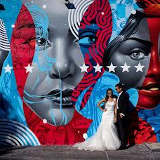 Wedding photographer Hector Salinas (hectorsalinas). Photo of 14.12.2017