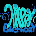 Happy Birthday Cards & Quotes icon