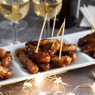 Sausage Party Recipes.