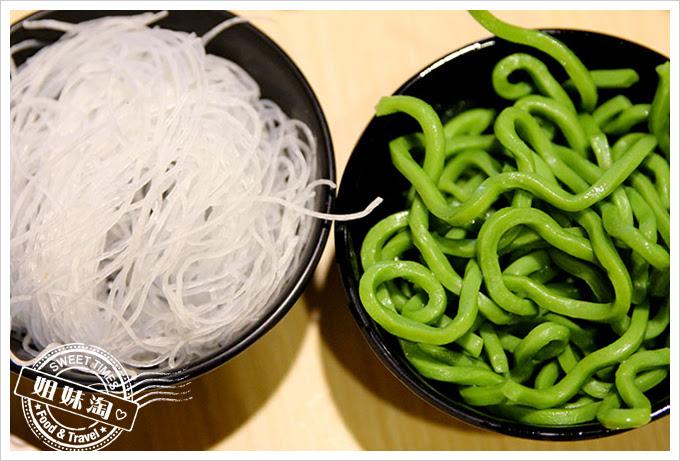 茉荳獨享鍋附餐2