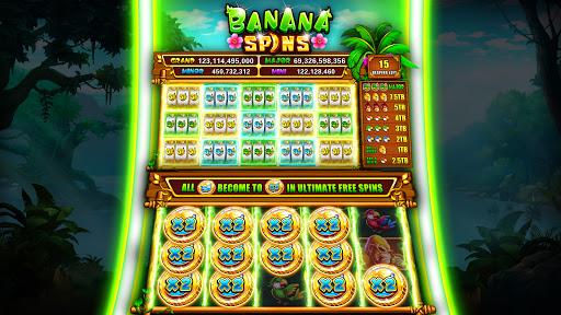 Clash Of Casinos Boa Boa Casino Slot Machine