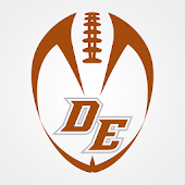 Desert Edge Football.