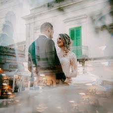 Wedding photographer Maurizio Mélia (mlia). Photo of 26.07.2018