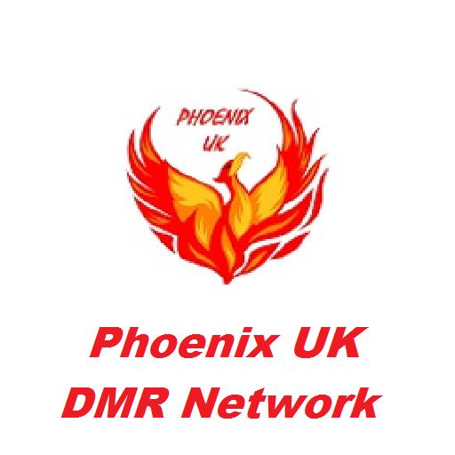 Phoenix UK DMR Network