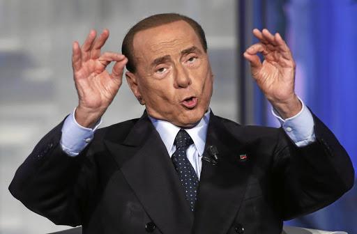 Silvio Berlusconi enjoys an renaissance in Italy's municipal elections