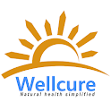 Wellcure.com - Natural Cure Platform icon
