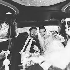 Wedding photographer Vasiliy Chapliev (Michka). Photo of 02.04.2017