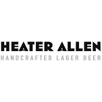 Heater Allen Sandy Paws Winter Lager
