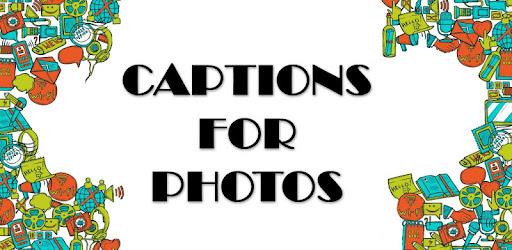 caption for photos aplikasi di google play