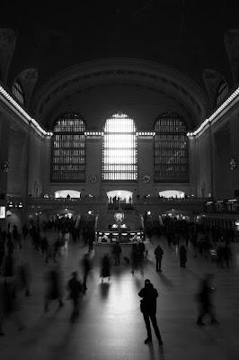 Frenesia newyorkese. di filippomazzoni