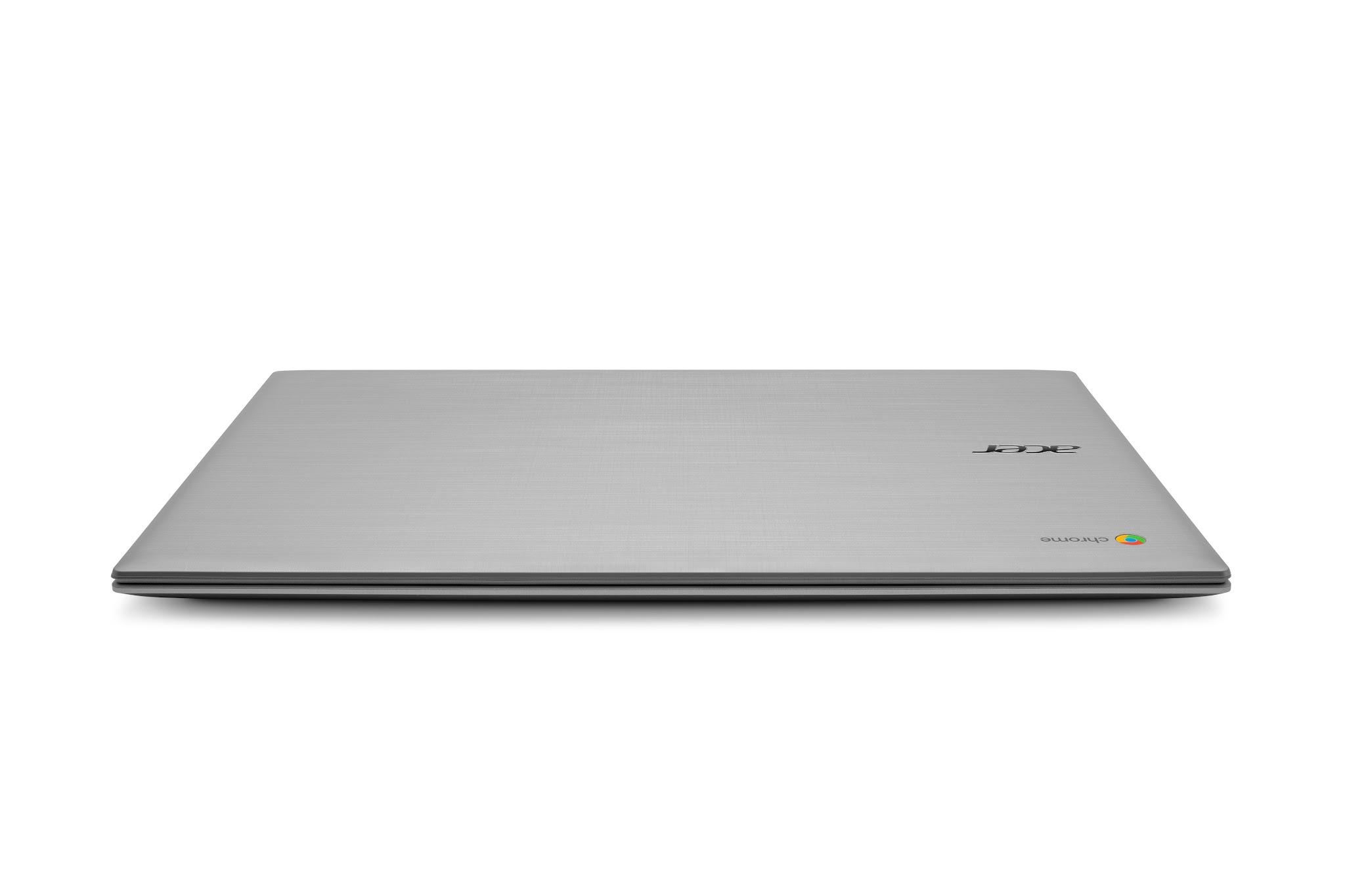 Acer Chromebook 315 - photo 11