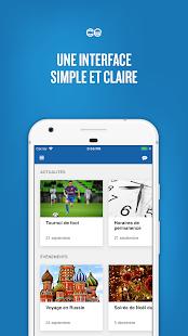 LiveCE - l'app de votre comité d'entreprise (CE) - náhled
