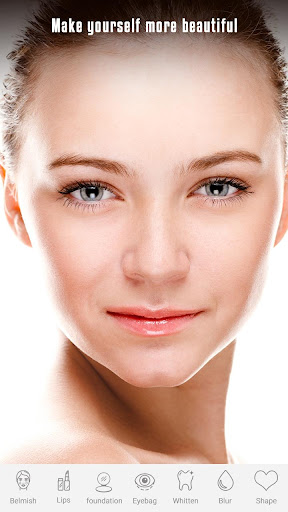 Face Makeup  screenshots 4