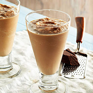Mocha Cream Shake.