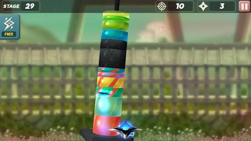 Ninja Star Shuriken 1.1.0 screenshots 23