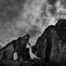 Wedding photographer Nestor Ponce (ponce). Photo of 29.03.2018