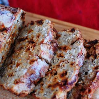 Cinnamon Banana Bread.
