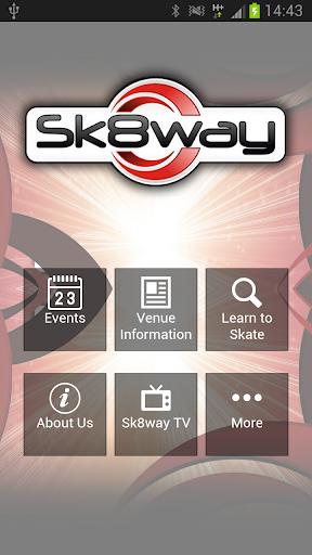Sk8Way Townsville