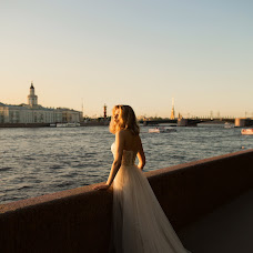 Wedding photographer Marta Oduvanchik (odyvanchik). Photo of 06.07.2018