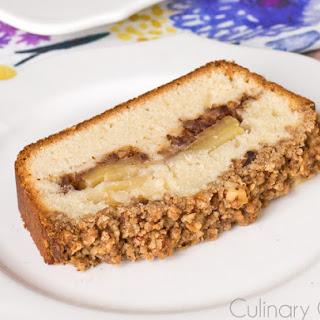 Cinnamon Crumb Surprise