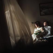 Wedding photographer Andrey Tertychnyy (anreawed). Photo of 04.10.2016