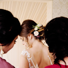 Wedding photographer Ekaterina Koroleva (bryak90). Photo of 10.11.2018