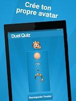 Screenshot of Duel Quiz