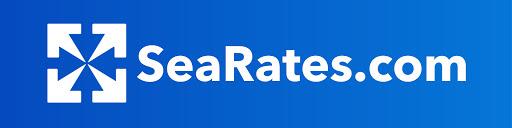 SeaRates logo