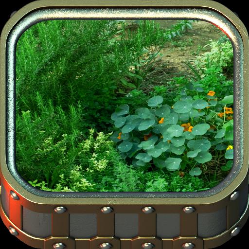 Herb Garden 遊戲 App LOGO-硬是要APP