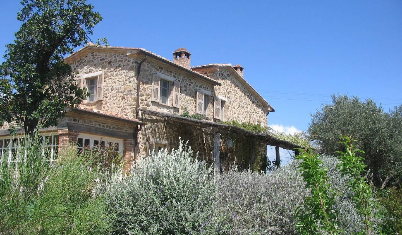 Villa avec jardin et terrasse Manciano