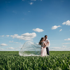 Wedding photographer Lesya Lupiychuk (Lupiychuk). Photo of 07.08.2017