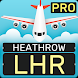 FLIGHTS Heathrow Airport Pro - Androidアプリ