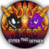 Kyro: Enter the Nether