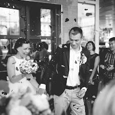 Wedding photographer Natalya Kovalenko (nkov). Photo of 20.07.2015