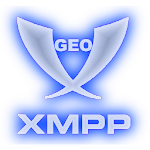 GeoXMPP++ Location Sharing Icon
