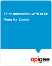 Informe: Telco Innovation With APIs