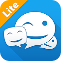 Palmchat : ChatMeet new people icon