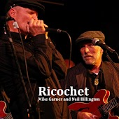 Ricochet (Live) [feat. Neil Billington]